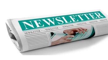 パーマリンク先: Newsletter